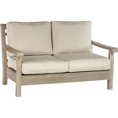 Jackson Deep Seating Loveseat with Cushions
