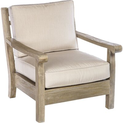 Purchase Jackson Outdoor Sunbrella Lounge Chair - Image - 974