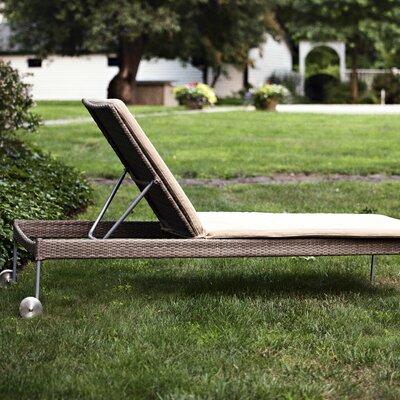Addison Chaise Lounge Cushion