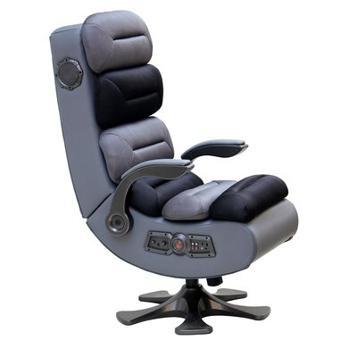 Pro Series II 2.1 Wireless Bluetooth Audio Game Chair 5126501