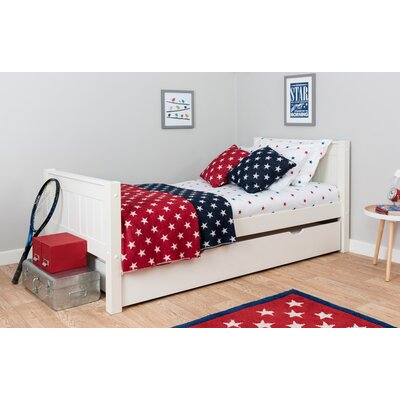 Classic Single Twin Bed