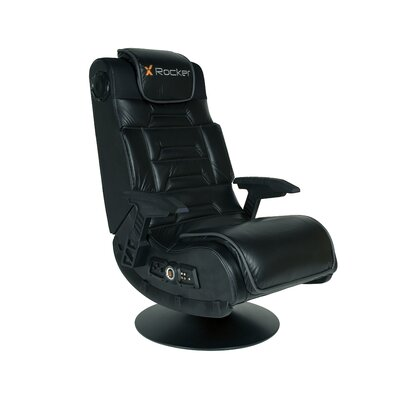 Buy Low Price X Rocker Pro Series Pedestal Video Game Chair (XRC1170)