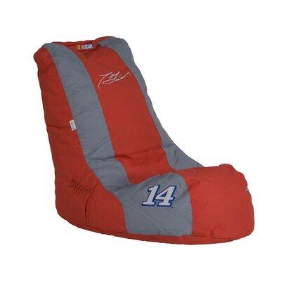 X Rocker NASCAR Video Bean Bag Lounger - Driver: Tony Stewart #14 at Sears.com