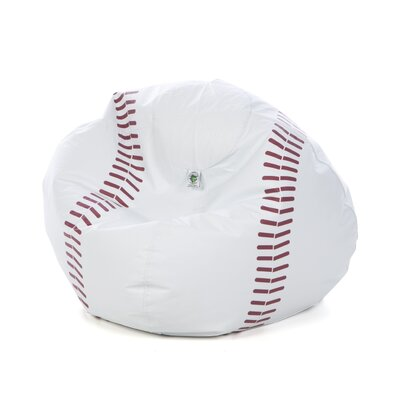 Kierra Baseball Bean Bag Chair