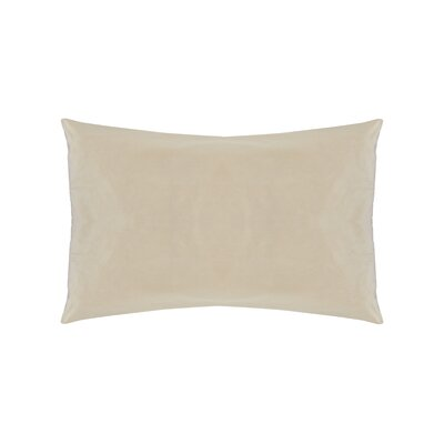 Washable Wool Pillow Size: Standard