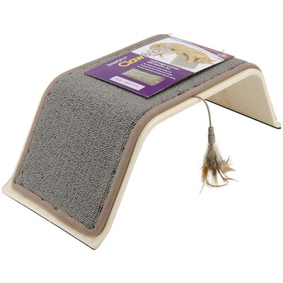 Clawbridge Cat Scratcher