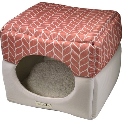 Petlinks Double Dreamer Pet Bed