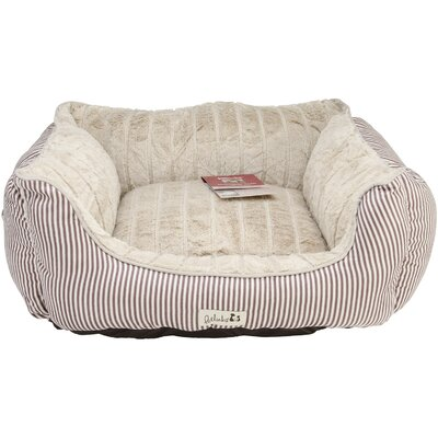 Petlinks Memory Cuddler Dog Bed