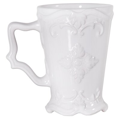 Russo Mug (Set of 4) 62097