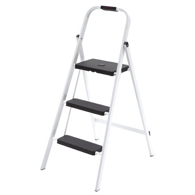 Tricam 3 Step Skinny Mini Step Stool (Set of 2) at Sears.com