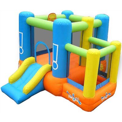 Kidwise Little Star Bounce House KWJC 301