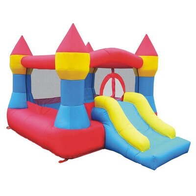 Kidwise Castle Bounce House KW-9017