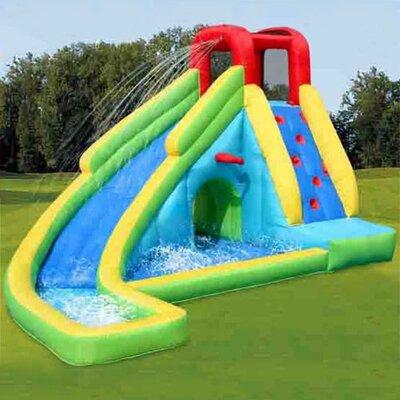 Splash'N Play Water Slide KWWS-9027