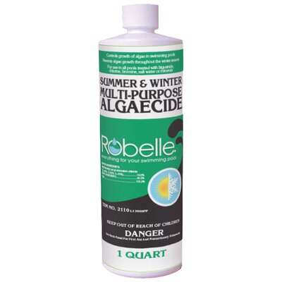 Algae Eliminator Max Quantity Set Of 4