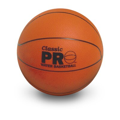 Poolmaster Classic Pro Water Basketball 72699
