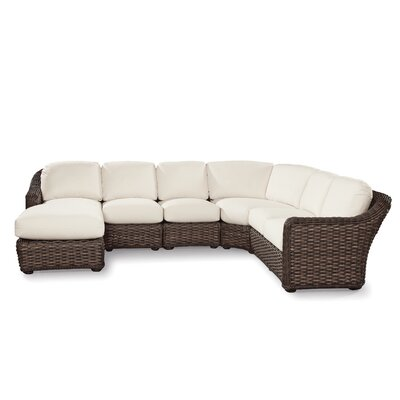 Hampton Sectional Sofa 449 Item Image