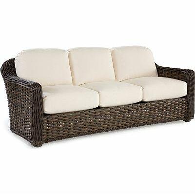 Purchase Hampton Patio Sofa Cushions South - Image - 233