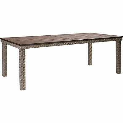 Requisite Dining Table