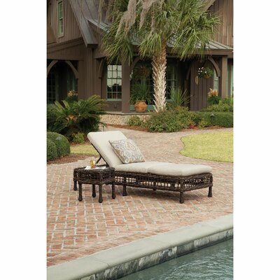 Trustworthy Chaise Lounge Product Photo