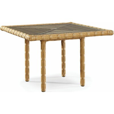 Select Wicker Dining Table Product Photo
