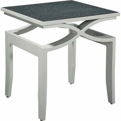 Spector Aluminum Side Table 2924 Product Image