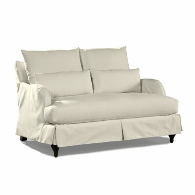 Outdoor Upholstery Loveseat Cushions 194 Product Image