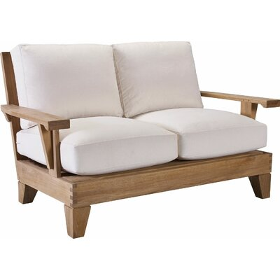 Outstanding Loveseat Product Photo