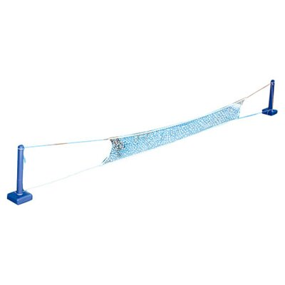 Swimline Molded Cross Pool I.G. Volleyball 9186SL