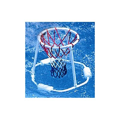 Swimline Super Hoops Floating Basketball Game 9162SL