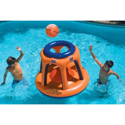 Swimline Giant Shootball Inflatable Pool Toy NT2054