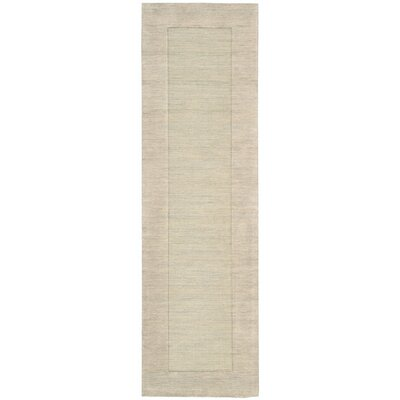 Ripple Tranquil Area Rug Rug Size: Runner 2'3