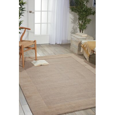 Ripple Tranquil Area Rug Rug Size: Rectangle 36 x 56
