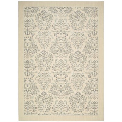 Hinsdale Cottonwood Area Rug Rug Size: Rectangle 53 x 75