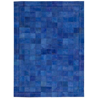 Medley Ink Area Rug Rug Size: Rectangle 4 x 6