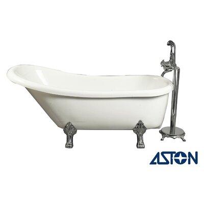 67 x 28 Soaking Bathtub