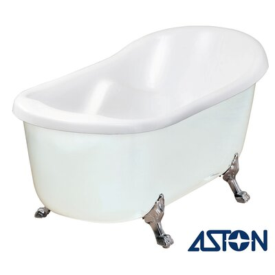 67 x 35 Soaking Bathtub