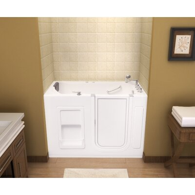 30 x 55 Whirlpool Bathtub