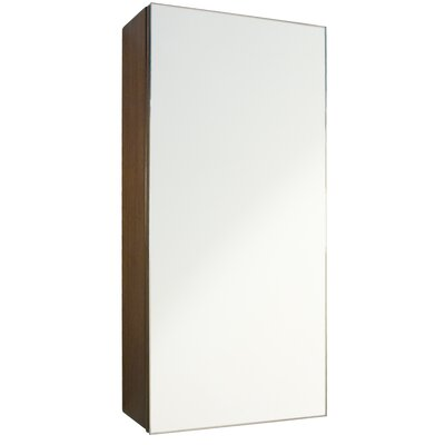 11.81 x 24.81 Surface Mount Medicine Cabinet