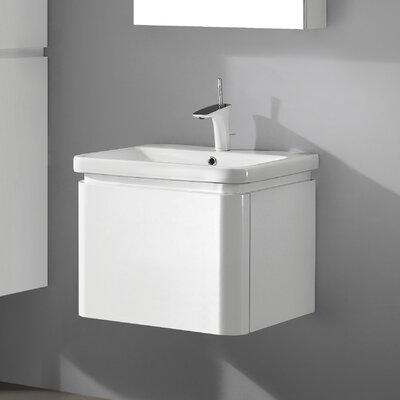 Euro 24 Single Bathroom Vanity Set