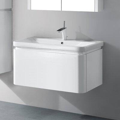 Euro 36 Single Bathroom Vanity Set