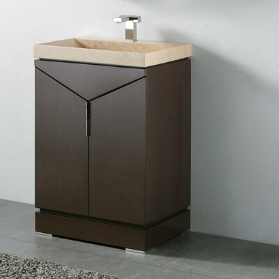 Savona 23.5 Bathroom Vanity Base