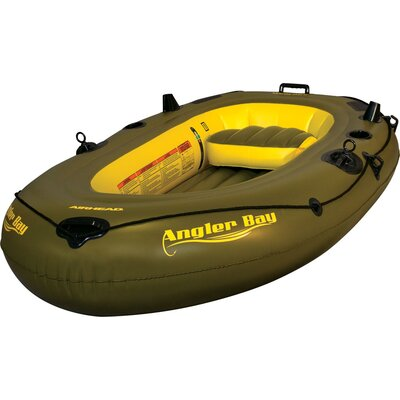 Buy Low Price Angler Bay Three Person Inflatable Boat (AHIBF-03)