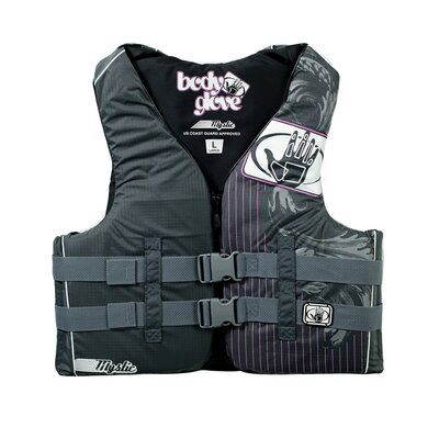 Image of Body Glove Mystic Women's Nyllon PFD Size: L 41