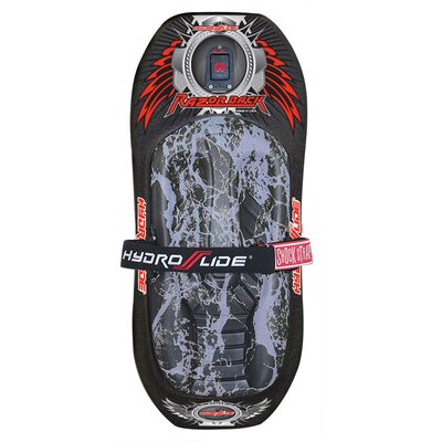 Buy Low Price HydroSlide Razorback Kneeboard (2162)