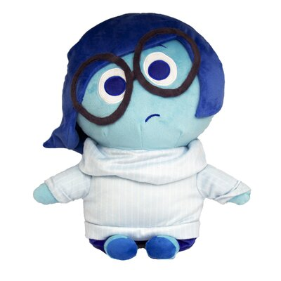 Inside Out Sadness Pillow JF23946WFML
