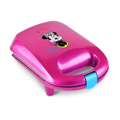 Minnie Mouse Mini Cupcake Maker DMG-7