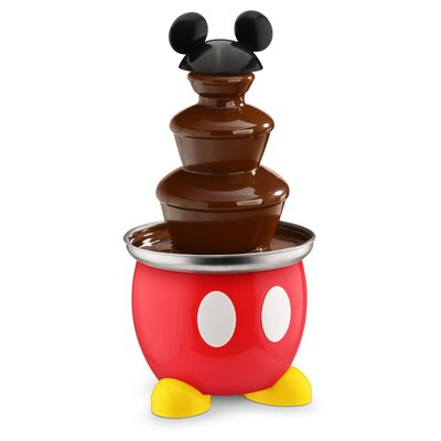 Image of 3 Tier Classic Mickey Chocolate Fountain