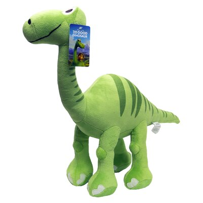 The Good Dinosaur Arlo Pillow Buddy