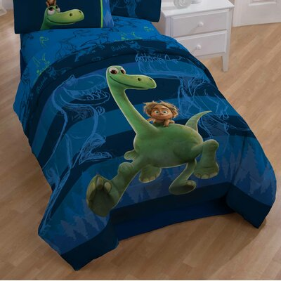 The Good Dinoasaur Microfiber Comforter