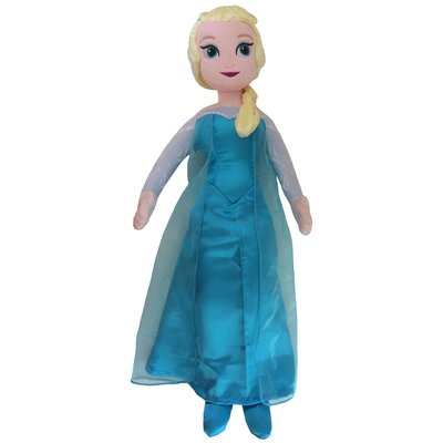 Frozen 24 Elsa Pillowbuddy